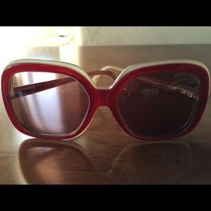 Vintage Maxi Sunglasses